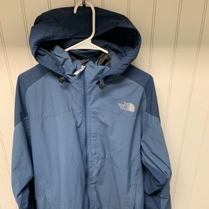 North Face Windbreaker Jacket